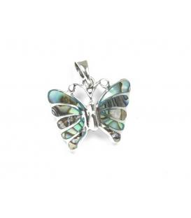 Colgante Mariposa Avalon 1,80cm