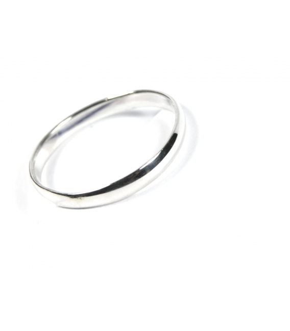 Bague Alliance 3mm