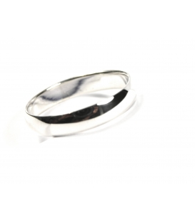 Bague Alliance 4 mm