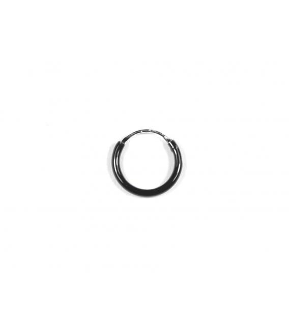 Aro Negro 10 X 1.2mm Precio Par