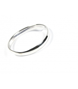 Bague Alliance 2mm