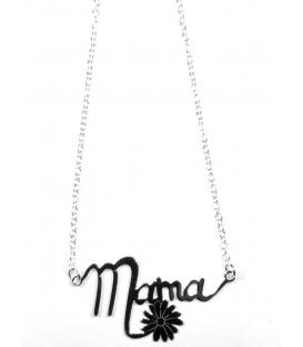 Gargantilla Mama 40+5cm