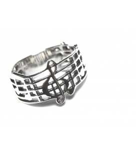 Bague Musicale