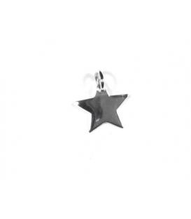 Colgante Estrella 1,00cm