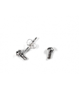 Boucles d'oreilles Screw
