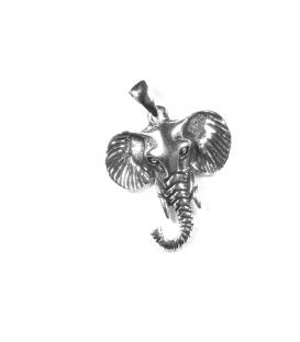 Pendentif Éléphant 2,10cm
