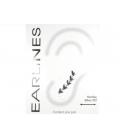 Boucles d'oreilles Grimpeur 66 Prix Paire