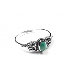 Bague Turquoise 33
