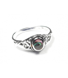 Bague Abalone 35