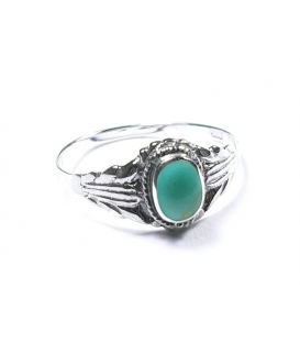 Bague Turquoise 39