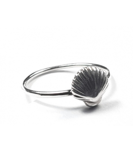 Bague Coquillage 163