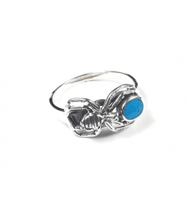 Bague Turquoise 47