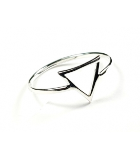 Bague Triangle 152