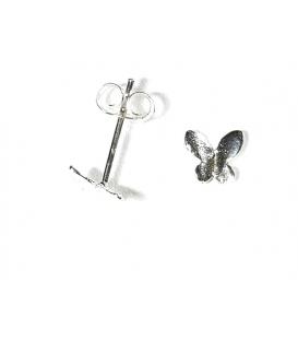 Boucles d'oreilles Papillon