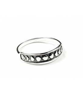 Bague Phases Lune