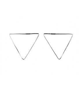 Pendiente Triangulo 3cm