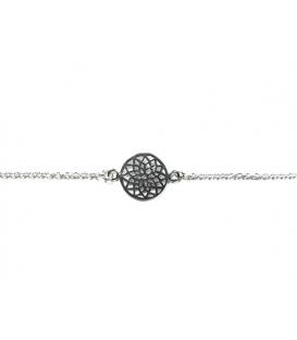 Bracelet Mandala 16+3cm