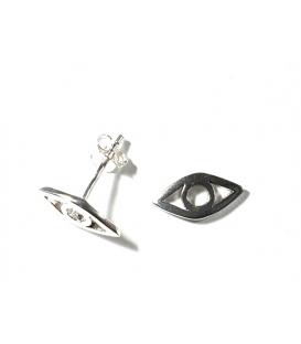Boucles d'oreilles Oeil 64
