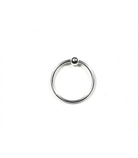 Aro Piercing 10 X 1mm Precio Par