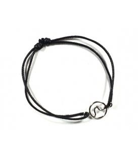 Bracelet Cordon Vague