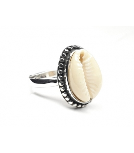Bague Coquille 31