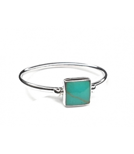 Bague Turquoise 68