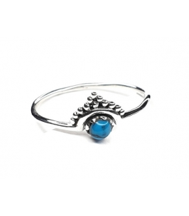 Bague Turquoise 64