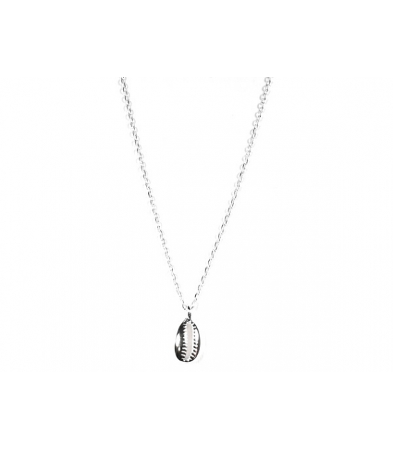Collier Coquille 40+3cm