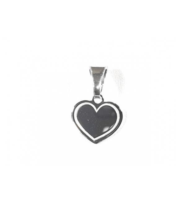 Pendentif Coeur 1,10cm