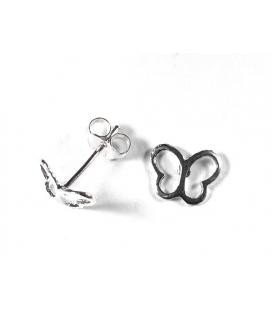 Boucles d'oreilles Papillon 383